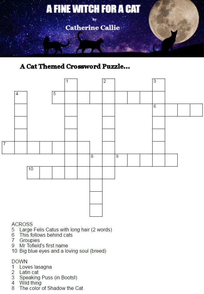 Like the crossword puzzle? Why not buy the book at https://www.amazon.com/dp/B01M9BFB1U